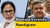 WATCH: Decoding history of Nandigram, how Suvendu went from Mamata aide to bete noire