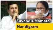 Suvendu vs Mamata: Battle for Nandigram gets murkier as poll campaign ends