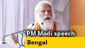 Didi's frustration has grown after 1st phase of polling: PM Modi slams Mamata Banerjee in Bengal