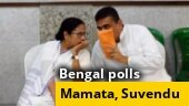 Bengal polls Phase 3: Mamata Banerjee vs Suvendu Adhikari in Nandigram; Covid vaccination; more