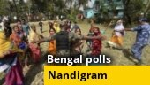 High-voltage drama in Nandigram; Dadasaheb Phalke award for Rajinikanth; more