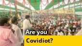 No country for 'Covidiot': How people are flouting coronavirus norms