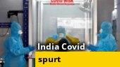 Decoding India's latest coronavirus surge