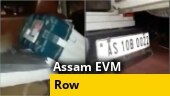 Election Commission of India orders repoll in one Assam polling booth after EVM row