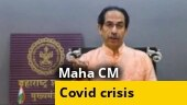 Maharashtra can go into lockdown if ongoing coronavirus situation remains same: CM Uddhav Thackeray