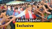 I can win from any Muslim constituency in Assam: Himanta Biswa Sarma