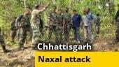 22 jawans killed in Naxal attack in Chhattisgarh, 1 still missing