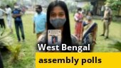 West Bengal sees 53.89% voter turnout till 1 pm