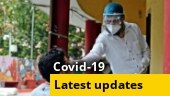 Severity of India's second Covid-19 wave