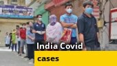 India fights coronavirus as country reports highest daily spike with over 1.15 lakh new cases