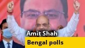 Experts discuss Amit Shah's roadshow in West Bengal's Singur
