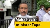 Have written to Centre on shortage of vaccine, response awaited: Maha health minister Rajesh Tope | EXCLUSIVE
