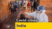 Covid-19: India records 1,26,789 new cases, 685 deaths in last 24 hours