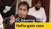 Hafta-gate case: Supreme Court begins hearing in Maharashtra govt's plea