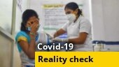 Is the Covid-19 healthcare system collapsing?; Reality check in Maharashtra, UP hospitals
