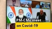 PM Modi holds virtual meet with CMs to review Covid-19 situation