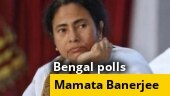 EC issues notice to Mamata Banerjee over remark on central forces
