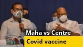 War of wards continue between Shiv Sena and Centre over Covid vaccine shortage