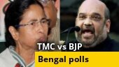 Mamata Banerjee alleges Amit Shah trying to incite violence in Bengal