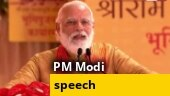 Watch PM Modi's Krishnanagar speech in West Bengal