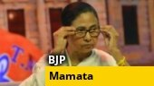 Bengal polls: BJP moves EC against Mamata's 'gherao forces' call