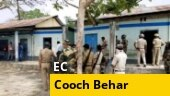 No political leader allowed in Cooch Behar for 72 hours after firing case: EC