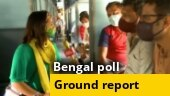 Battle for Bengal: Tracking the poll pulse of voters on a train journey Sealdah to Siliguri