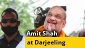 We will root out corruption, says Amit Shah at election rally in West Bengal's Darjeeling