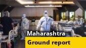 Ground report: Covid-19 healthcare system grim in Mumbai, Pune