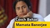 Mamata Banerjee meets kin of Cooch Behar firing victims