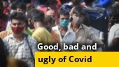 The good, bad, & ugly side of fight against Covid-19