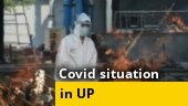 Covid-19 situation in UP: Non-stop burning pyres show extent of tragedy