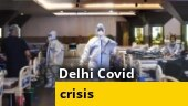 Delhi reports highest single-day spike of 19,000 fresh coronavirus cases; weekend curfew from today