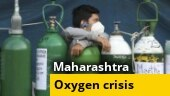 Maharashtra fights Covid: State faces oxygen cylinders crisis amid virus resurgence