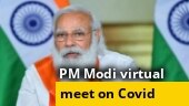 PM Modi virtually interacts India's top medical doctors, pharma companies on Covid-19