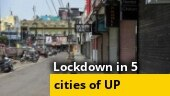 Allahabad HC orders lockdown in 5 cities of Uttar Pradesh till April 26
