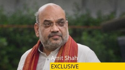 Home Minister Amit Shah on Covid-19 crisis, vaccine politics, battle for Bengal & more | EXCLUSIVE