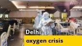 Delhi's oxygen crisis: Saroj hospital closes admission due to oxygen shortage