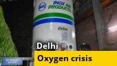 Delhi HC raps Centre over oxygen supply to Delhi hospitals