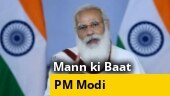 Mann ki Baat: PM Modi calls for collective fight against Covid-19, says don't fall for rumours about vaccines