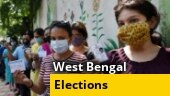 West Bengal polls: 37.72% voter turnout recorded across 34 seats till 11 am