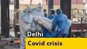 Delhi registers 380 fatalities, over 20,000 Covid cases