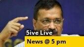 Delhi HC raps Kejriwal govt over oxygen crisis; 14-day lockdown in Karnataka to begin from 9 pm tonight; more