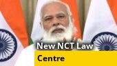 Centre's new NCT Law does not alter health as state subject