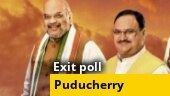 Puducherry exit poll: NDA likely to win 20-24 seats, predicts India Today-Axis My India
