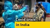 India records 3.68 lakh Covid-19 cases, 3,417 deaths in 24 hours