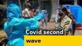 Second Covid wave peak expected by May 7, says top Govt panel