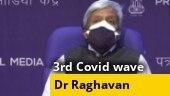 Third Covid wave inevitable: Govt's scientific advisor