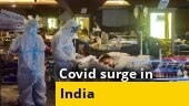 India records 4.12 lakh new Covid-19 cases, nearly 4,000 deaths