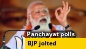 Jolt for Yogi govt in UP panchayat polls: Is BJP losing its ground?